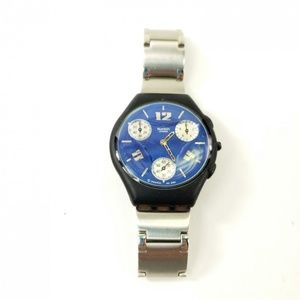 Swatch Swiss Water Resistant Sport Watch AG 2003